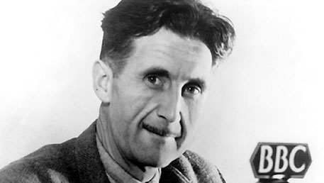 George Orwell, un anarchiste-tory so british ?