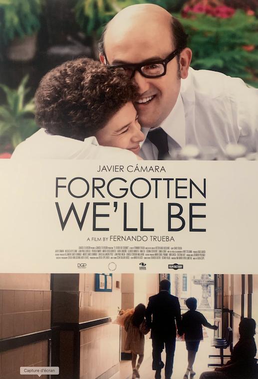 L'Oubli que nous serons | FESTIVAL INTERNATIONAL DU FILM D ...